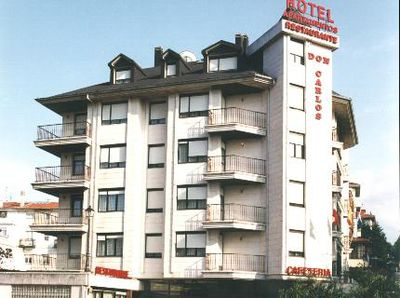 Aparthotel Don Carlos