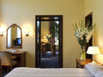 Hotel Radisson Blu Béke