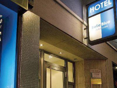 Hotel Belle Blue Zentrum