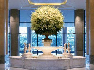 Hotel Grand Hyatt Taipei