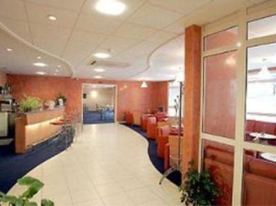 Hotel Quality Pau Centre