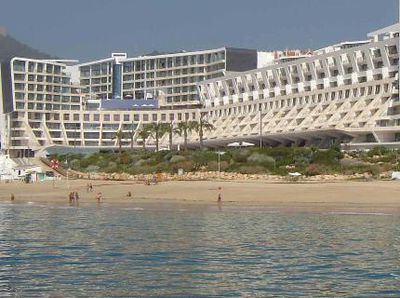 Hotel Sesimbra Spa