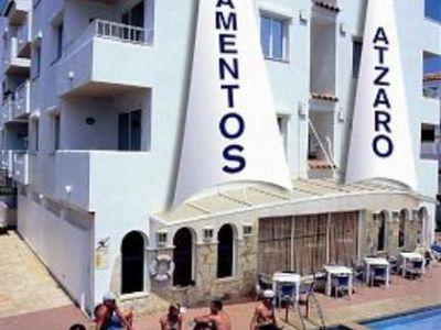Appartement Atzaró