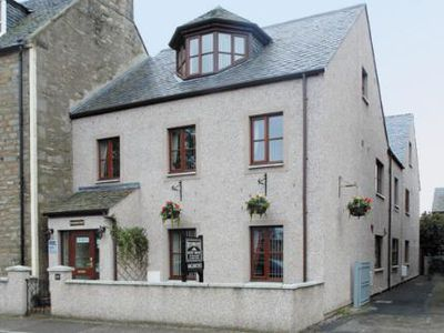 Bed and Breakfast Westbourne Guest House