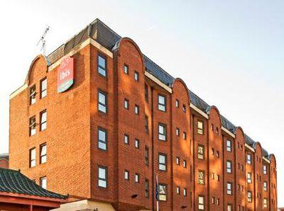 Hotel Ibis Birmingham City Centre