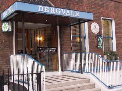 Hotel Dergvale