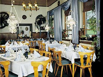 Hotel Krügers