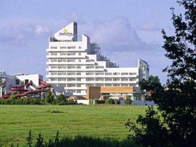 Hotel Wyndham Stralsund HanseDom