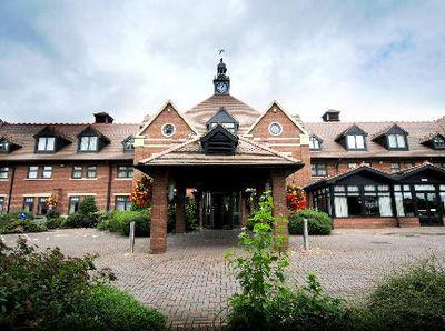 Hotel Stratford Victoria