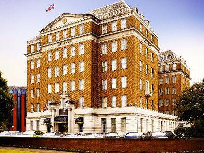 Hotel Marriott Birmingham
