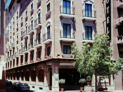 Hotel Catalonia Conde de Floridablanca