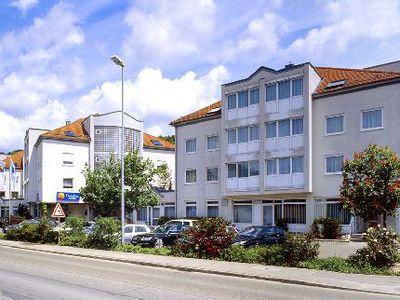 Hotel Comfort Ulm / Blaustein
