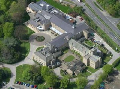 Hotel Weetwood Hall & Conference Centre