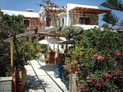 Appartement Villa Mata