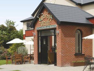 Hotel Darby O Gills