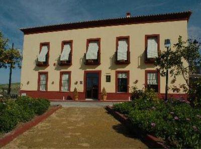 Hotel La Posada de Montellano