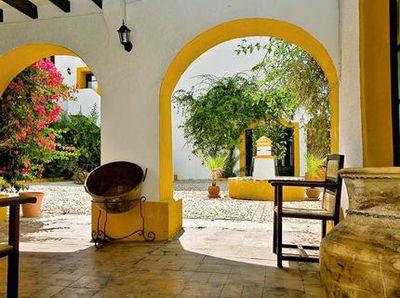 Bed and Breakfast Hacienda el Huerto