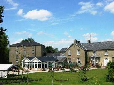 Hotel Best Western Cambridge Quy Mill