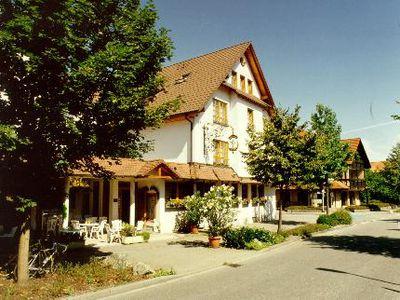 Hotel Kohlers Hotel Engel