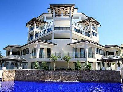 Appartement Grand Mercure Allegra Hervey Bay