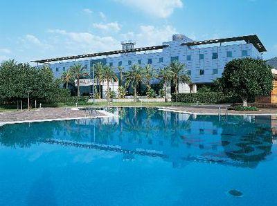 Hotel Amaltea Spa Center