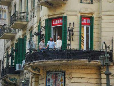 Hostel Cairo Inn