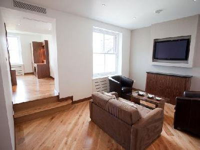 Appartement Presidential Kensington