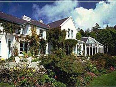 Hotel Cashel House