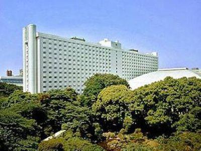 Hotel Grand Prince New Takanawa