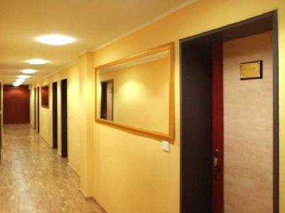Hotel Atlas City