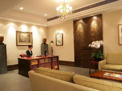 Hotel The Minden