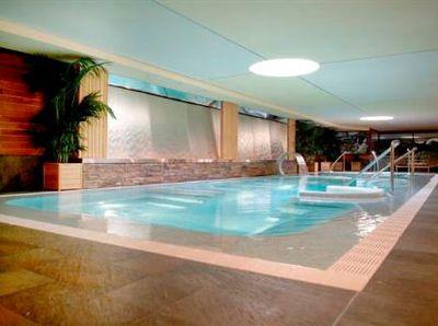 Hotel Poseidon La Manga & Spa