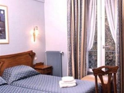 Hotel Best Western Select