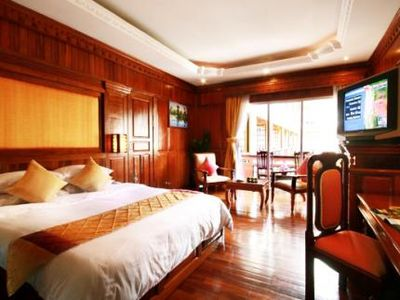 Hotel Empress Angkor