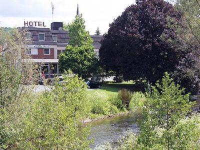 Hotel Diemelhotel - Stadt Marsberg (gesloten)