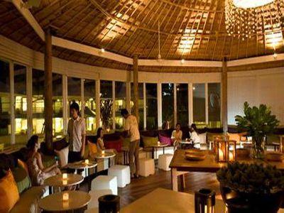 Hotel Putahracsa Hua Hin
