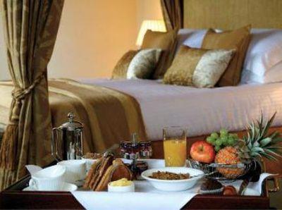 Hotel Drumossie