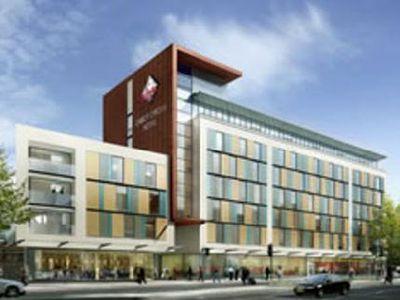 Hotel Future Inn