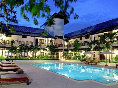 Hotel Rimping Village