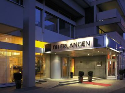 Hotel Erlangen Arvena Business