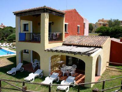Hotel Sea & Villas