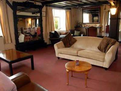 Hotel Portway Inn