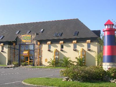 Hotel Brit Iroise Brest