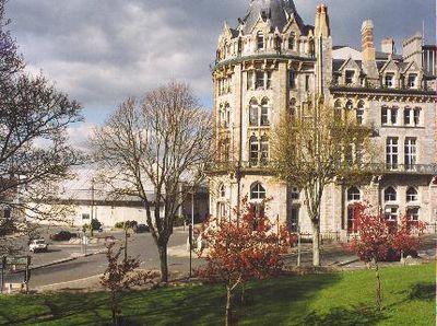 Hotel Duke Of Cornwall