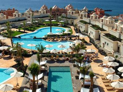 Hotel Vincci Seleccion La Plantación Del Sur