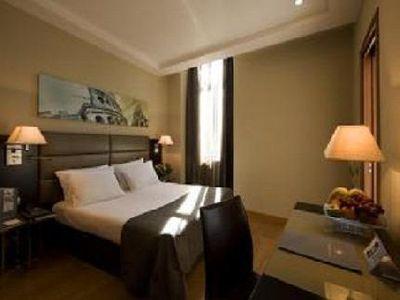 Hotel Eurostars Aeterna