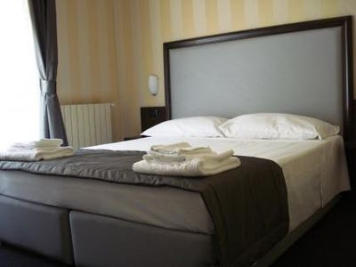 Bed and Breakfast Roman Holidays