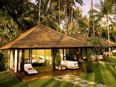 Bungalow Nikki Beach Bungalow Resort
