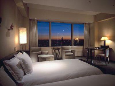 Hotel Park Hyatt Tokyo