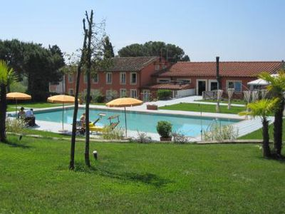 Bed and Breakfast Agriturismo Corte Benedetto